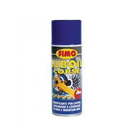 LUBOIL CORSE - FIMO