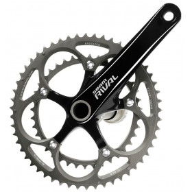 GUARNITURA RIVAL ALU - SRAM