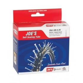 CAMERA D'ARIA AUTOSIGILLANTE JOE'S PER MTB 29x1.90 - 2.35