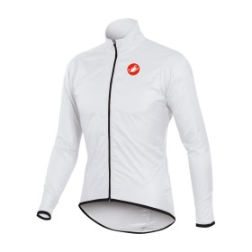 MANTELLINA CASTELLI - SQUADRA LONG JACKET