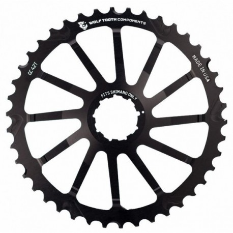 PIGNONE GIANT COG - WOLF TOOTH