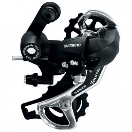 CAMBIO TOURNEY RDTX35 D-ATT