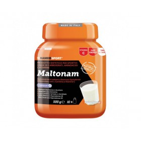 MALTONAM 500 gr - NAMED