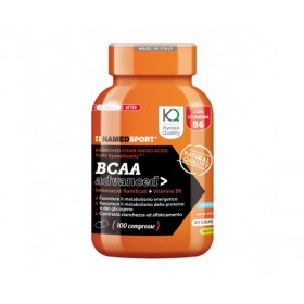 AMINOACIDI BCAA ADVANCE 100 cpr - NAMED