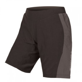 WMS PULSE SHORT - ENDURA cod. E6111BK