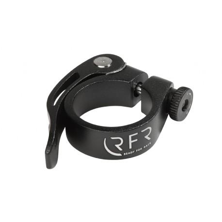 FASCETTA REGGISELLA A SGANCIO RAPIDO RFR 31,8 - CUBE cod.13426
