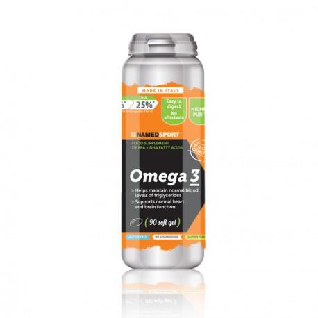 OMEGA 3 - 90 cps - NAMED