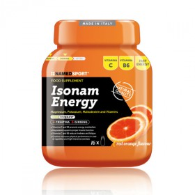 ISONAM ENERGY 480gr - NAMED