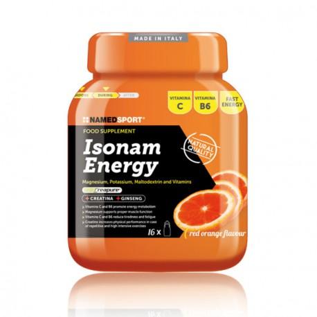 ISONAM ENERGY 480gr - NAMED