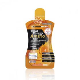 TOTAL ENERGY AMINO GEL 50 ml - NAMED