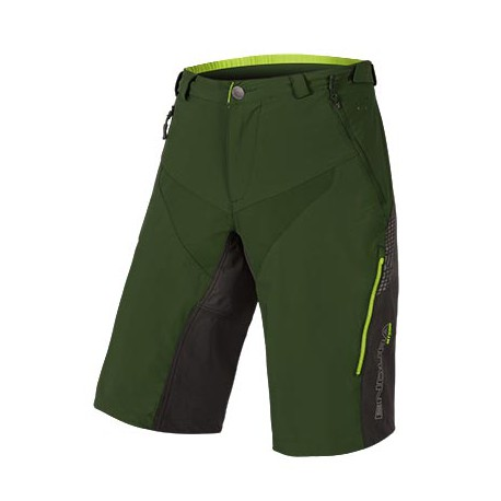 MT500 SPRAY BAGGY SHORT II - ENDURA cod. E8070GF