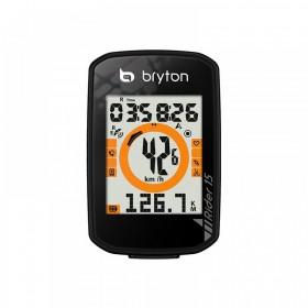 CICLOCOMPUTER GPS RIDER 15 BRYTON