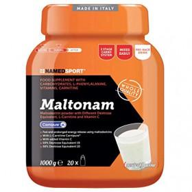 MALTONAM 1000 gr - NAMED