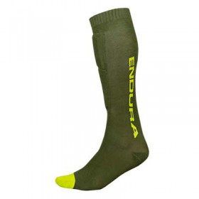 CALZE SINGLE TRACK SHIN GUARD SOCK - ENDURA cod. E1202