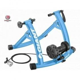 RULLO GIANT INDOOR CYCLOTRON MAG LIGHT BLUE