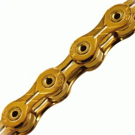 CATENA KMC X10 EL- EXTRALIGHT GOLD